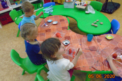 Planeta Země, Den dětí ... 01.-05.062020 J